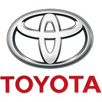 Toyota North America - Logo