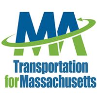 Transportation For Massachusetts - Logo