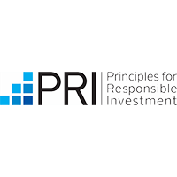United Nations PRI - Logo