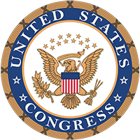 United States Congress - Logo