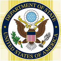U.S. Department of State - Logo