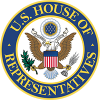 U.S. House of Representatives - Logo