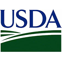 usda's Logo