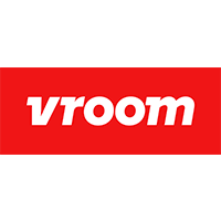 Vroom - Logo