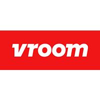 Vroom - Logo