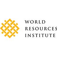 World Resources Institute - Logo