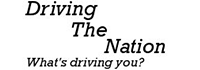 Driving the Nation Logo