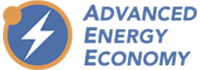 Advanced Energy Economy  Logo