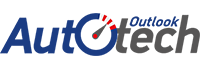 AutoTech Outlook - Logo