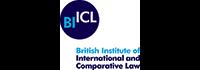 BIICL Logo