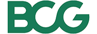 Boston Consulting Group - Logo