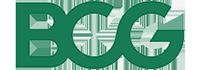 Boston Consulting Group Logo