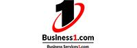 Business1.com - Logo