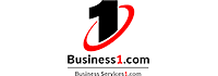 Business1.com Logo