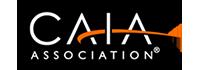 CAIA Association - Logo