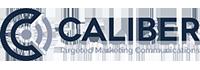 Caliber Corporate Advisers - Logo