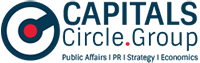 CAPITALS Circle Group - Logo