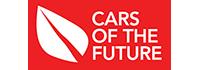 carsofthefuture.co.uk Logo