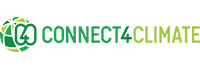 Connect 4 Climate Logo