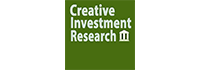 Creative Investment Research Logo