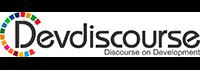 Devdiscourse - Logo