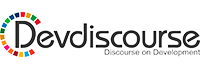 Devdiscourse - Logo