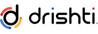 Drishti - Logo