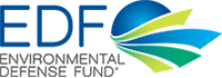 Environmental Defense Fund (EDF) - Logo