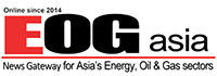 Energy, Oil & Gas Asia Logo