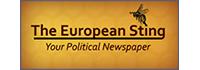 European Sting - Logo