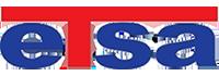 European Training and Simulation Association (ETSA) Logo