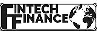 FinTech Finance Logo