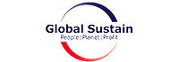 Global Sustain - Logo