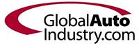 GlobalAutoIndustry.com - Logo