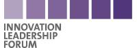 Innovation Leadership Forum (ILF) Logo