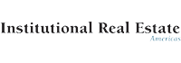 Institutional Real Estate Americas Logo
