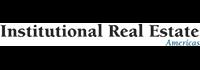 Institutional Real Estate Americas Logo