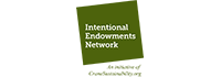 Intentional Endowments Network - Logo