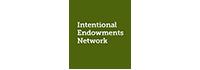 Intentional Endowments Network - Logo