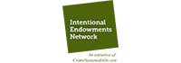 Intentional Endowments Network Logo