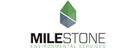 Milestone Environmental Services Logo