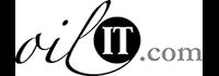 Oil IT Journal - Logo