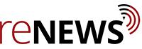 reNEWS – renewable energy news Logo