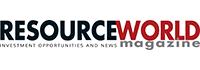 Resource World Magazine Logo