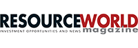Resource World Magazine - Logo