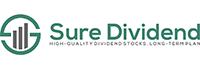 Sure Dividend - Logo