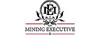 The Mining Executive Logo