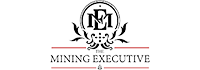 The Mining Executive Logo