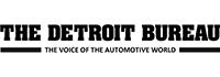TheDetroitBureau.com - Logo