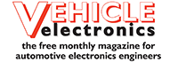 Vehicle Electronics - Logo